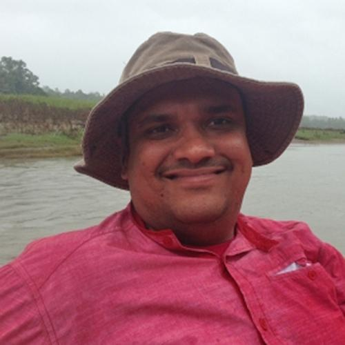 Nandan Mukherjee