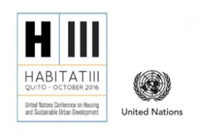 HABITAT III -the United Nations Conference on Housing and Sustainable Urban Development HABITAT III - the United Nations Conference on Housing and Sustainable Urban Development