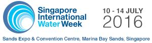 Singapore International Water Week 10-14th July 2016