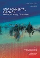 New publication by Hydro Nation Scholar, Robert Šakić Troglić: Taking Stock of Community-Based Flood Risk Management in Malawi: Different Stakeholders, Different Perspectives